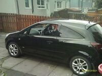 07 Vauxhall Corsa 1.2 SXI MOT 1 year