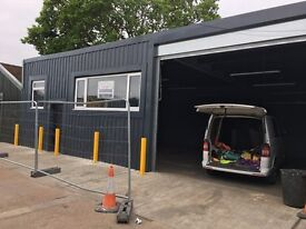 Light Industrial Units to rent on London Road, Bedfont