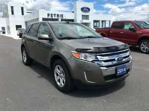 2014 Ford Edge SEL - AWD, HEATED SEATS