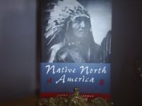 Native North America - Belief and Ritual Spirits of Earth and Sky