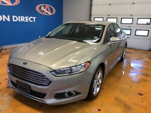 2016 Ford Fusion SE POWER SUNROOF/ BACK-UP CAM/ ALLOYS