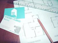 Architectural services in the North West. Planning permission and building regulations approval.