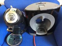 Dolce gusto coffee machines x 2