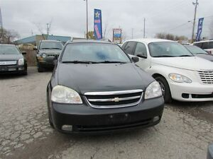 2007 Chevrolet Optra LT   ROOF London Ontario image 2