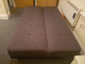 3 Seater Sofa bed needs to go