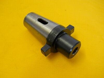 300 Kwik Switch - 1 Morse Taper Drill Holder Mill Tool Mt Universal 80326