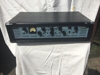 Ashdown 900 watt bass head good condition great for live or studio