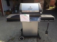 Natual gas BBQ for sale