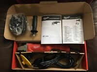 Milwaukee AP12E Polisher *Brand New! Only Opened For PHotos