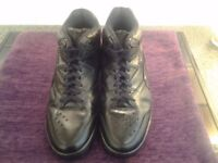 Hi-Tec Walking/Hiking Boots Size 9-Used But In Excellent Condition-Proceeds To Local Charity