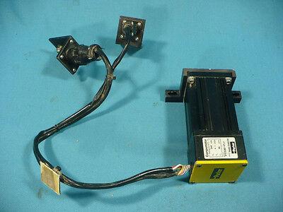 Parker Compumotor Sm232be-nfln Servo Motor