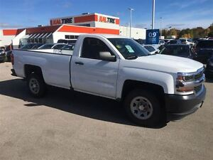 2016 Chevrolet Silverado 1500 WT 2WD ~ AWESOME WORK TRUCK ~ BEDL London Ontario image 7