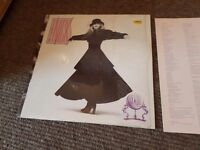 Stevie Nicks Rock a Little