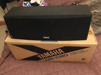 Yamaha NS-c80 centre speaker