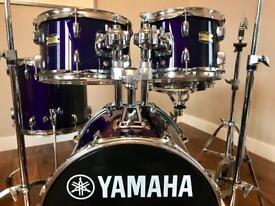 Yamaha Manu Katche (5 Piece Kit With Hardware)