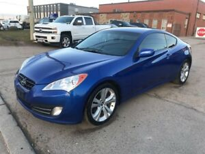 2010 Hyundai Genesis Coupe LOW KMS