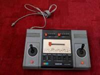 Grandstand - Model 6000 video sports game centre - Retro console - 10 built in games