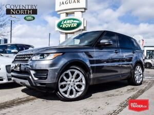 2015 Land Rover Range Rover Sport V6 WITH 22'S
