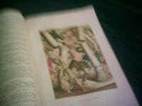 MASSIVE Old Welsh Bible - Colour illustrations