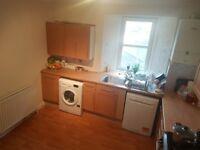 2 double bedrooms, Bridge Street, Dunfermline town centre