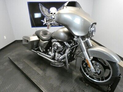 2011 Harley-Davidson FLHX - Street Glide  Dream Machines of Austin  2011 Harley-Davidson FLHX - Street Glide  26332 Miles