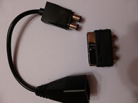 Xbox 360 Power Adaptor to use old PSU with Xbox 360 Slim