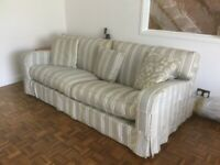 3seater 2seater and chair Vanessa Arbuthnot removable washable covers