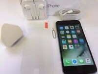 Apple iphone 6 16GB EE Mint Condition, Free Case, Accessories WARRANTY, BARGAIN