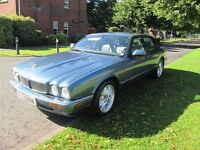 2001 xj8 sport executive auto driving perfect £1000 spent recently with expert jag specialist mint