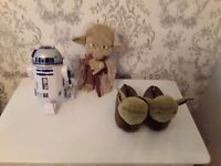 Star Wars TOYS ***Excellent Condition***