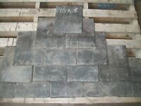 RECLAIMED WELSH ROOFING SLATES AND TILES DERBY