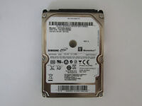 Samsung Spinpoint ST320LM001 320GB Laptop HDD