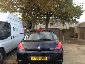 Peugeot 308s 120 for sale