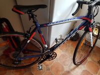 Scott Speedster Road Bike 50cm