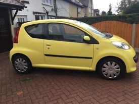 Excellent runner,12 months mot ,low insurance , 20 pound car tax ,65 mpg to the gallon