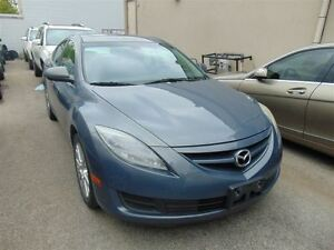 2009 Mazda MAZDA6 SUNROOF