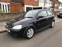 Vauxhall corsa sxi 10 months mot service done last week! Hpi clear