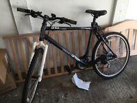 Apollo Votice Urban mountain bike