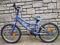 orbea mx18 boys bike