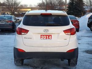 2014 Hyundai Tucson GL   ONLY 42K!   NO ACCIDENTS   ALL WHEEL DR Stratford Kitchener Area image 19