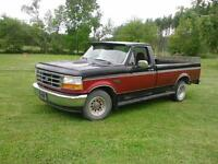 1992..1995 & 1996 F150 PICK UPS FOR PARTS