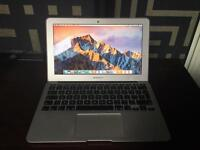 """Apple MacBook Air 11"""" 2012"""