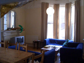 Huge Room in Great Share House for sociable graduate professional just outside Res Park Zone BS67X