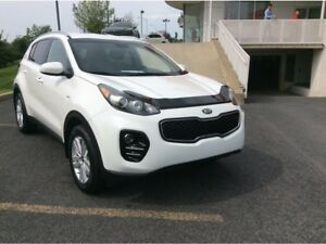 2017 Kia Sportage LX AWD CAMERA  BAS MILLAGE