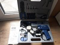 Challenge soldering set *UNUSED*