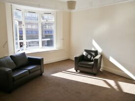 Spacious 2 bedroom with private outside Terrace space