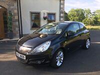 Vauxhall Corsa 1.2 SXI !!!!!!!!!! 65k