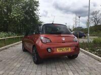 Vauxhall Adam 1.4 eco flex only £30 road tax