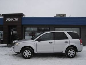 2007 Saturn VUE 4 CYL Manual