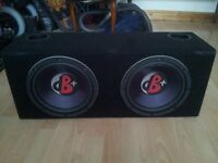kenwood db plus subwoofers very rare old skool not jbl pioneer kicker orion alpine jl audio